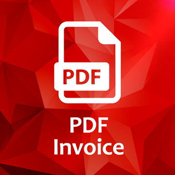 pdf invoice plugin for nopcommerce