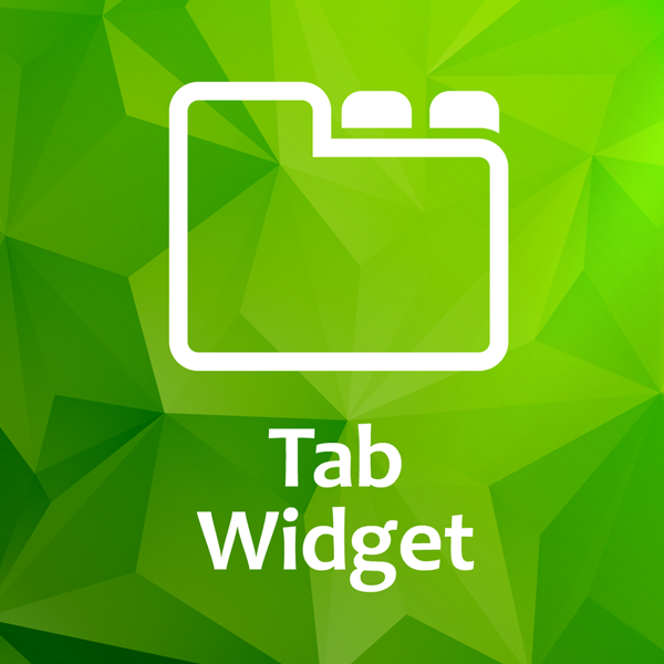 Tab Widget plugin for Nopcommerce | Nop-NYCO