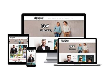 My Niche Theme | nopCommerce Tamplate | Nop-NYCO