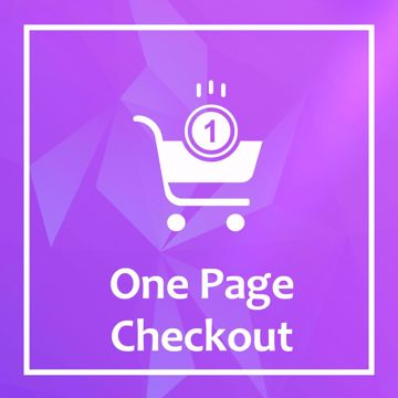 One Page Checkout plugin for nopCommerce